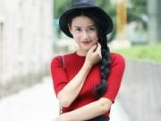 Thời trang - Chọn áo len chuẩn cho nữ sinh lên giảng đường
