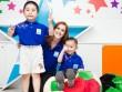 Tin tức cho mẹ - Giúp con tự tin khi học ngoại ngữ