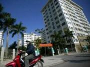 Mua sắm - Giá cả - Giá BĐS giảm sao dân chưa mua được nhà?