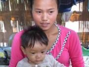 Tin tức - Nỗi buồn sơn nữ làm mẹ đơn thân