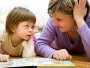 """Dạy con - Tôi phát """"thèm"""" với cách dạy con của mẹ Mỹ"""