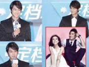 Làng sao - Kim Bum tới dự đám cưới Hựu Đình-Viên Viên