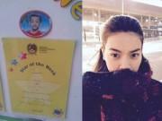 Làng sao - Hà Hồ rơi nước mắt tự hào vì Subeo