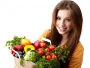 Làm đẹp mỗi ngày - Thực phẩm giúp tăng cân cho người gầy