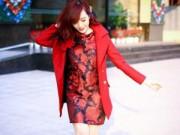 Thời trang công sở - Điểm danh 6 chiếc áo khoác mọi phụ nữ đều cần