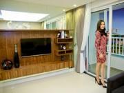 Nhà đẹp - Bên trong căn hộ cao cấp mới tậu của bạn gái Bằng Kiều