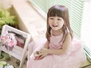 Làm mẹ - Tên hay hợp mệnh cho bé tuổi Dê 2015