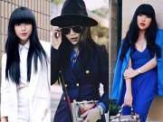 Thời trang Sao - Blogger thời trang nổi tiếng thế giới đến Việt Nam