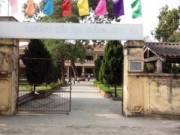 Giáo dục - 'HS trường làng gánh 15 khoản lạm thu': Yêu cầu trường trả lại tiền