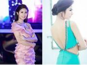 Làng sao - Ngọc Hân ngày một đắt show giám khảo, MC