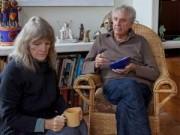 Chuyện tình yêu - Những bức ảnh chân thực của nữ nhiếp ảnh gia tuổi 74