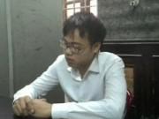 Pháp luật - Lời khai bệnh hoạn của kẻ biến thái đâm vùng kín' nữ sinh