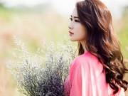 Thời trang Sao - Xao xuyến trước vẻ đẹp thiên thần của hoa hậu Thu Thảo