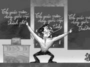 Tin trong nước - Giảng mẫu, dự giờ, thi giáo viên giỏi hay diễn kịch?
