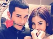 Hậu trường - Huỳnh Hiểu Minh thừa nhận sẽ kết hôn vào năm tới