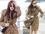 Ảnh đẹp Eva - Yoon Eun Hye xinh đẹp tại sân bay đi tham dự MAMA