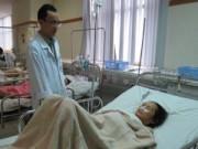 Tin tức - Nhiều người nhập viện vì ăn hồng giòn