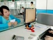 Mua sắm - Giá cả - Choáng với tốc độ mua vé tàu Tết 2015 siêu tốc