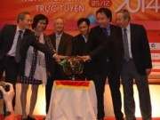 Thời trang - Việt Nam sắp có ngày mua sắm trực tuyến Online Friday
