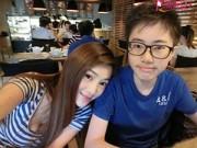 Dạy con - Ngỡ ngàng bà mẹ Đài Loan 41 tuổi trẻ như gái 9x