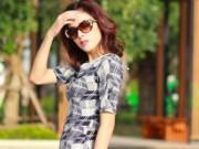 Thời trang công sở - Những họa tiết sang chảnh nhất cho phụ nữ tuổi 30