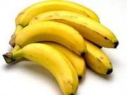 Sức khỏe - 9 công dụng chữa bệnh thần kỳ của quả chuối