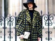 """Thời trang - Trải nghiệm chiếc áo khoác """"trẻ mãi không già"""""""