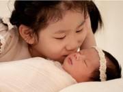 0-1 tuổi - 6 dấu hiệu kiểm tra trẻ sơ sinh khỏe mạnh