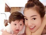 Làm mẹ - Những bà mẹ Việt 'gây thương nhớ' vì trẻ như gái 16