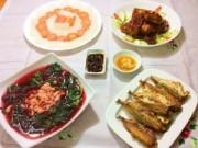 Thực đơn – Công thức - Cả nhà mê mẩn bữa cơm có sườn om