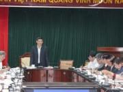 Y tế - Lo ngại bệnh dịch hạch vào Việt Nam bằng đường biển