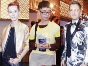 Sự kiện thời trang - Gặp những anh chàng Việt điệu như phụ nữ