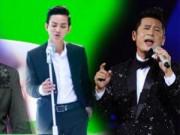 Clip Eva - Hoài Lâm giả giọng Bằng Kiều và Quang Lê