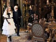 Sự kiện thời trang - Nghệ thuật đỉnh cao của Chanel's Métier d'Art show