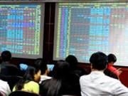 """Kinh nghiệm mua - Cổ phiếu lớn giúp chứng khoán """"leo dốc"""""""