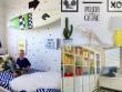 Mẹ Úc sửa phòng ngủ cá tính hiện đại cho con trai