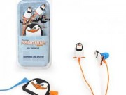 """Xem & Đọc - Quà tặng dễ thương từ """"Biệt đội cánh cụt vùng Madagascar"""""""