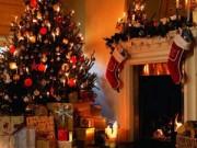 Trang trí nhà cửa - 4 tuần mẹ chuẩn bị cho mùa Giáng sinh đáng nhớ