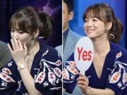 Làng sao sony - Song Hye Kyo bất ngờ khi bị hỏi chuyện tình cảm
