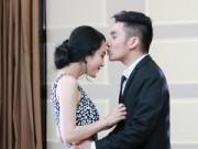 """""""Vợ"""" Quang Hà bị tai nạn qua đời trong MV mới"""