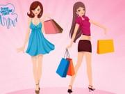 """Thời trang - Thói quen mua sắm """"ném tiền qua cửa sổ"""" của chị em"""