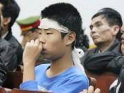 Bảo vệ Khánh:  ' Chúng tôi đã cố tạo hiện trường giả một vụ tai nạn '
