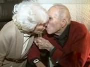Tình yêu - Giới tính - 72 năm, cặp vợ chồng U100 vẫn hạnh phúc ngọt ngào