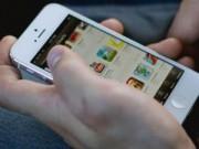 Pháp luật - Trộm iPhone 5 rồi đưa nữ bị hại đến…trình báo công an