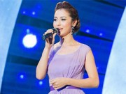 Làng sao - Vì sao Jennifer Phạm được chọn làm MC đêm Chung kết HHVN?