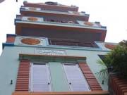 Nhà đẹp - Hà Đông: Một mình xây nhà 6 tầng không cần thuê thợ
