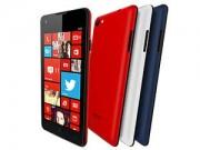 Góc Hitech - Windows Phone 8.1 mỏng nhất có giá hơn 4 triệu đồng