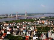 Tin trong nước - Hà Nội quyết định giữ tên cầu Nhật Tân