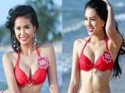 Thời trang - 3 vòng tuyệt tác của các thí sinh Hoa hậu