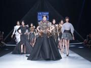 Sự kiện thời trang - Những ấn số của VIFW 2014 đã được mở tung